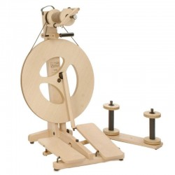 Spinning wheel Victoria S95