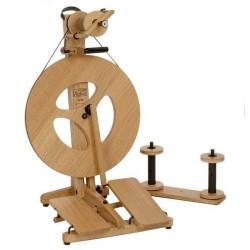 Spinning wheel Victoria S96