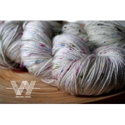Merino/ Donegal kolor