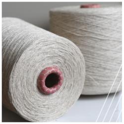 Cotton / Linen 8/2ne