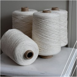 Long stample cotton / Ramie...