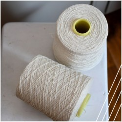 Bourette Silk 20/3Nm