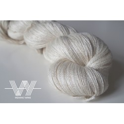 Baby Alpaca / Silk / Linen