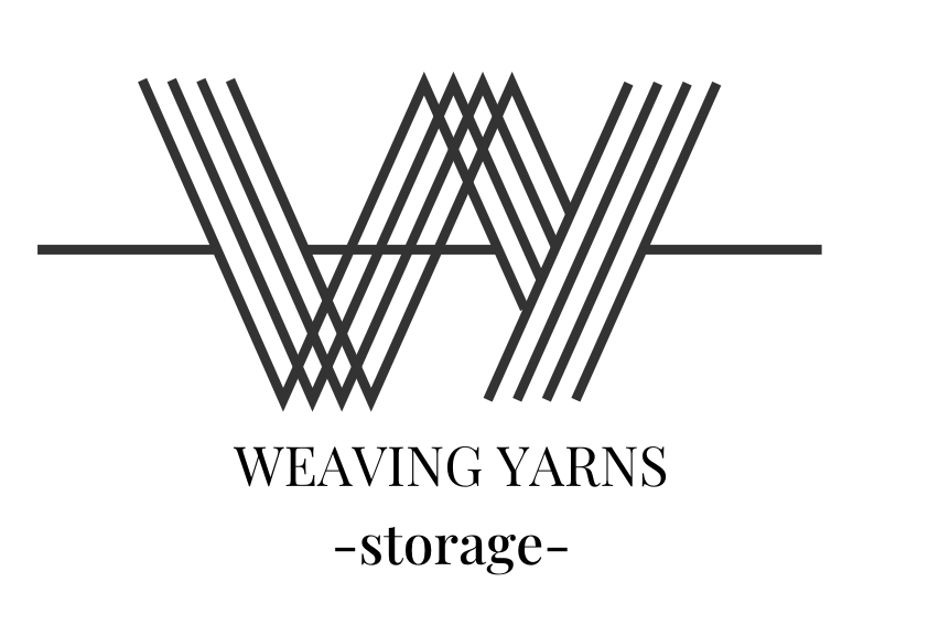 Weaving Yarns - Magdalena Rataj